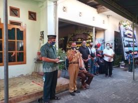 Percepatan Akte Kematian an Alm Titik Suparto Purwaningsih Rt. 21 Rw. 06 Mangkuyudan Kel Mantrijeron