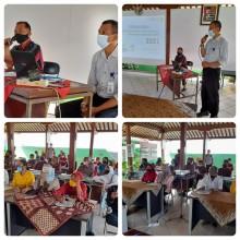 Sosialisasi Pelaksanaan Bantuan Stimulan Perumahan Swadaya (BSPS) dari Kementerian PUPR