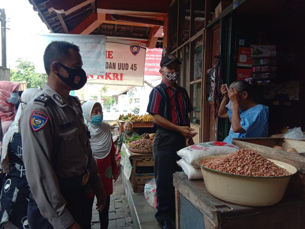 Sapa warga/sambang kampung Ngadinegaran RW. 01